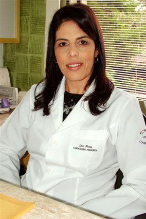 Dr. Mona Adalgisa